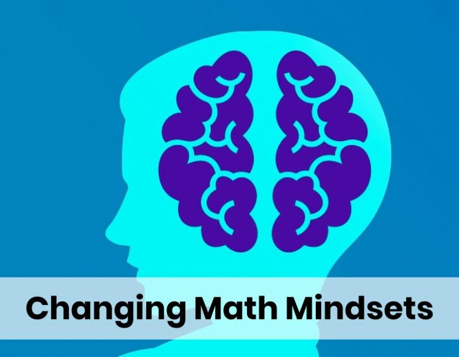 Changing Math Mindsets